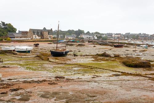 Port de Ploumanac'h