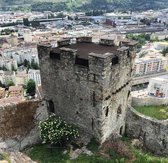 Sion, Switzerland, Spring 2016 (samwz) Tags: sion switzerland valais categorized europe holiday iphone spring travel