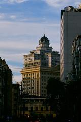 Castle Angle (katushang) Tags: china street city color heilongjiang architecture daylight nikon colorful  fareast manualfocus harbin helios dx haerbin builidng  helios402   russianlens d5100 nikond5100 helios402n