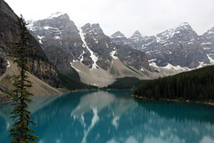 Moraine Lake (ashleyk.wiebe) Tags: banffnationalpark morainelake canada alberta outdoor