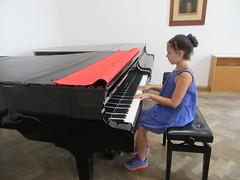 Vienna (basak senova) Tags: basak senova maya muratoglu piano masterclass vienna prayner conservatory