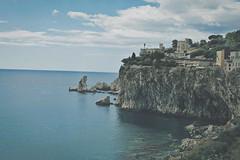 (Alexandros Valdovinos) Tags: sicily italy italia summer verano sea mar xpro2 fuji fujifilm seascape