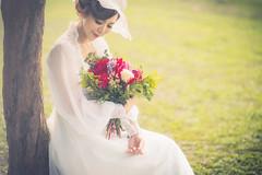 [婚紗寫真]-IRIS (Chris Photography(王權)(FB:王權)) Tags: 1dx 2470lii 85mm 85f18 bridal wedding weddingdress woman girl taiwan taiwanwedding tainan 婚紗 自助婚紗 婚禮紀錄 婚攝 婚紗寫真 王權
