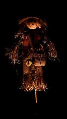 ScareCrow (MSS Developments) Tags: uplite samsung night playingaround scarecrow s6 photoshop lightroom