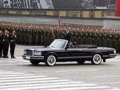ZiL 41041 (SDA007) Tags: zil russia sedan limousine cabrio premium