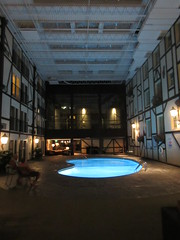 IMG_1815 (clare_and_ben) Tags: 2016 minneapolis minnesota hotel pool