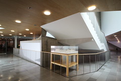 IMG_1008 (trevor.patt) Tags: cohen architecture museum telaviv israel lightfall concrete ruled surface geometry