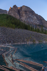 Trapped at Moraine (ken.krach (kjkmep)) Tags: lakemoraine