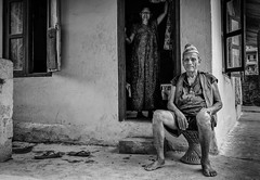 Husband and wife (Gerrykerr) Tags: 2016 nepal ngc