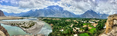Skardu (On the way to Kharpocho) (S4) (Adil Tanoli) Tags: shigar skardu kharpocho landscape s4 panorama tonemapping gilgit