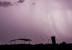 orage en bord de loire (G.NioncelPhotographie) Tags: orage loire nuit clair paysage