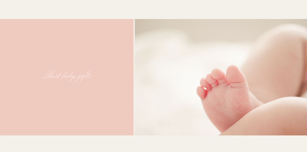 newborn新生兒寫真攝影