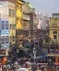 Chandni Chowk, Old Delhi (Fil.ippo) Tags: delhi capital india street cityscape old filippo d610 filippobianchi confusion chaos nikon travel people traffic crowd chandnichowk