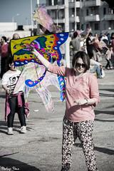 Faded. (PierluigiPeace) Tags: kite color love amazing nikon day sunny fade less