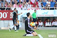 Sevilla - Real Madrid 048 (VAVEL España (www.vavel.com)) Tags: sevilla cristianoronaldo 1415 realmadrid sevillafc realmadridcf primeradivisión ligabbva jornada35 juanignaciolechuga