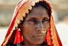 Face of Thar (ghalibhasnain) Tags: pakistan portrait face sindh mithi thar tharparkar nagarparkar ghalibhasnainphotography