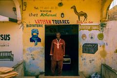 FQ9A6154 (gaujourfrancoise) Tags: africa portraits shops colored senegal coloré afrique boutiques traders nianing tradespeople commercants gaujour naïvepaintingspeinturesnaïves dibiteries