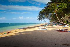 Bali Hyatt Beach