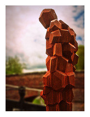 _5187801 (ikkio_too) Tags: sculpture olympus e1 warwickshire antonygormley zd 1454mm lowsonford