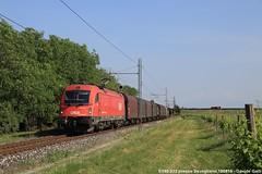 E190.032 (Davuz95) Tags: taurus 004 udine rci palmanova obb cervignano e190 railcargo