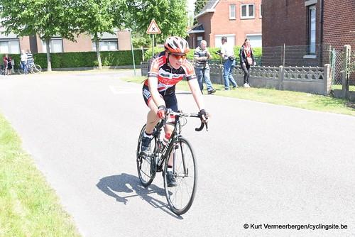 Aspiranten Mol Rauw (252)