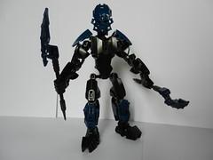 Master of Shadow (Ga7) Tags: lego bionicle moc