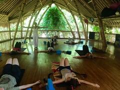 Yoga à Sanur