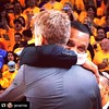 So happy for them! 🏀🏆💚😃💛😄💙😀💜 #Repost @jeramie with @repostapp. ・・・ So happy for Steve Kerr, Alvin Gentry, Rick Welts, Raymond Ridder, @theblurbarbosa, @kennylauer, @d