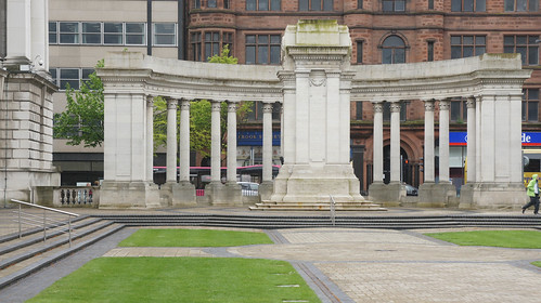 A VISIT TO BELFAST CITY HALL [ MAY 2015] -104778