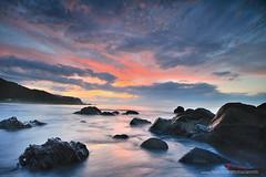頭城晨彩 Sunrise (愚夫.chan) Tags: sunrise taiwan 台灣 日出 外澳 宜蘭縣 yilancounty 頭城鎮 頭城晨彩