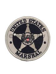 u.s. marshals research paper