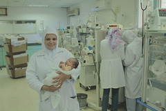 Health Programs in Palestine