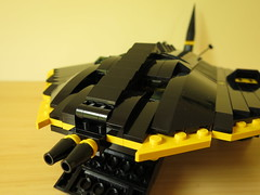 Blacktron X-Ray Spirit (yetanothermocaccount) Tags: classic ray fighter lego stingray spirit space tie b2 moc stringray blacktron