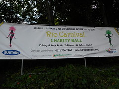 What was on (quintinsmith_ip) Tags: music playing fun samba play drumming solihull charityball sustain riocarnival someoneatthedoor stjohnshotel ageuk