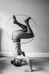 Total balance (tarverdiphotography) Tags: 500px balance indoor photoshoot women girl black andwhite blackandwhite model performance canon raw homestudio