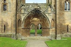 Elgin cathedral (tommyajohansson) Tags: geotagged scotland unitedkingdom ruin elgin moray weekendbreak katedral citybreak elgincathedral tommyajohansson cathedralruin katedralruin