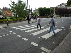 Abbey Road (Chimista) Tags: panasonic lumix panasonictz80 londres inglaterra msica abbeyroad pasodepeatones thebeatles lvaro familia dmctz80
