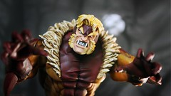 Sabretooth figure custom (RequiemArt.com) Tags: men toy doll x victor xmen figure legends custom marvel 90s select creed repaint sabretooth requiemart