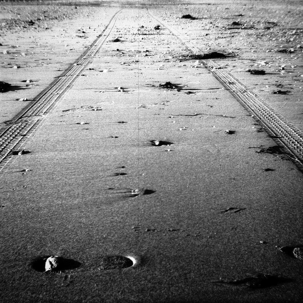 Footprints [Gnome Pixie]