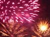 ROUGE ET ORANGE (marsupilami92) Tags: frankreich france hautsdeseine îledefrance 92 courbevoie becon levallois fêtenationale feudartifice