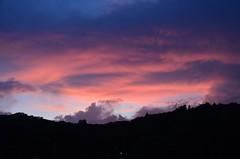 DSC_0053 (afagen) Tags: virginia pembroke mountainlakelodge inn hotel sunset dusk cloud
