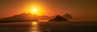 Sunrise @Prainha, #RiodeJaneiro, #Brazil