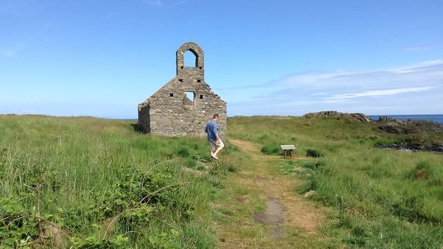 St Michael's Island, IOM