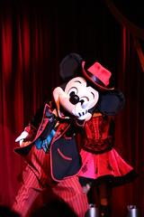 """The Diamond Horseshoe Presents  """"Mickey & Company"""" (sidonald) Tags: tokyo disney tokyodisneyland tdl tokyodisneyresort tdr mickeycompany dinnershow     mickeymouse mickey"""