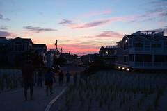 Headin' Home (jackbao27) Tags: sunset beach nj vacation island nikon