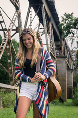 Gabby Patrice (dhowell90) Tags: gabby patrice music musician love fun shelby park nashville tennesee canon eos 60d female portrait outdoors