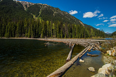 duffey lake - BC, canada 2 (Russell Scott Images) Tags: canadianrockymountains britishcolumbia canada bc duffey lake