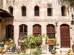 _8262785.jpg (Syria Photo Guide) Tags: aleppo alepporegion city danieldemeter house mamluk oldhouses ottoman syria syriaphotoguide         aleppogovernorate sy