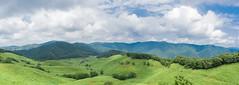 29.30.31Tonomine Highland (anglo10) Tags:    field japan