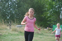 Event 54 - 14-Aug-2016 Event #48 02-July-2016 www.parkrun.org.uk/greatnotley-juniors (Martin Colebourne) Tags: great notley country park braintree essex parkrun 2km fun run walk runners walkers timed frog 2 laps outdoor caf cake mud grass trails cross 54